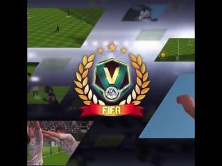 FIFA Mobile - Зимнее обновление