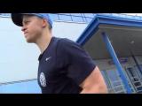 Йонас Энлунд передает привет болельщикам Сибири!