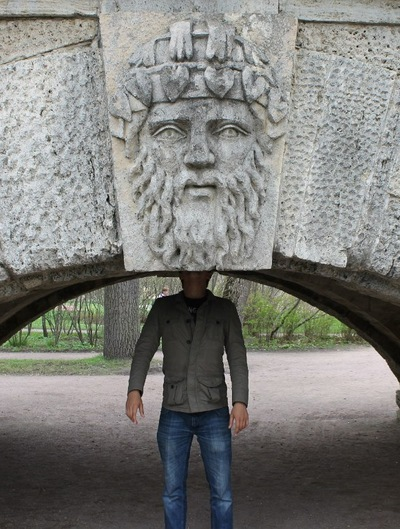 Александр Моторный, 29 января 1982, Волгоград, id150434714