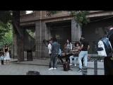 Музыка Старого города. Грузинская народная