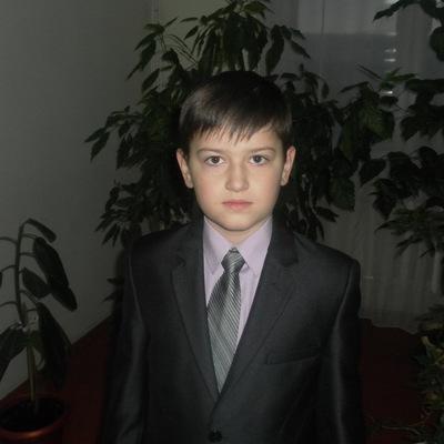 Данил Горбунов, 30 июня , Березники, id203923707