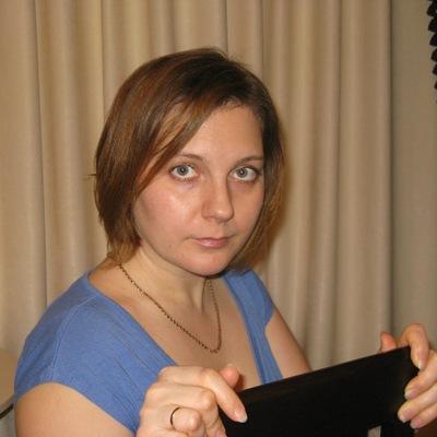Жанна Ивлева, 12 февраля 1976, Москва, id34096766