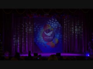 XV Гала-Концерт Славянские встречи международный Конкурс-Фестиваль