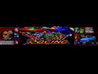 Тестовый стрим 2 Rock'n Roll Racing Hack v16