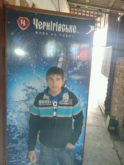 Руслан Руднев, 12 декабря 1992, Белгород, id192125209