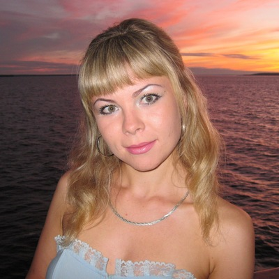 Алена Черепанова, 31 мая 1987, Чернушка, id202116214