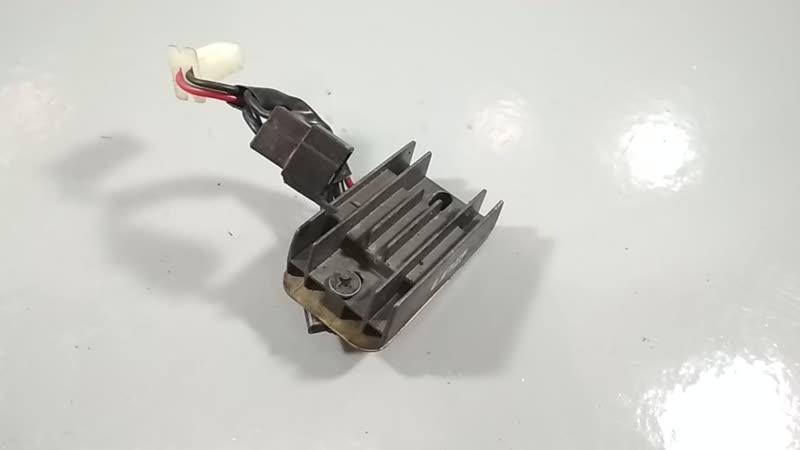 Моторазборка - Реле регулятор Honda xr 250