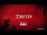 Озвученный тизер пятого сезона сериала Нация Z Зет с мнением