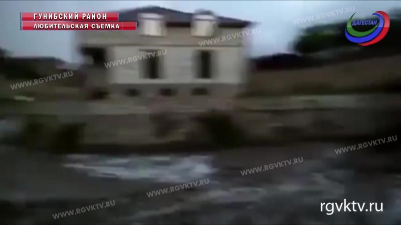 В Цунтинском районе пропал 3-летний ребенок