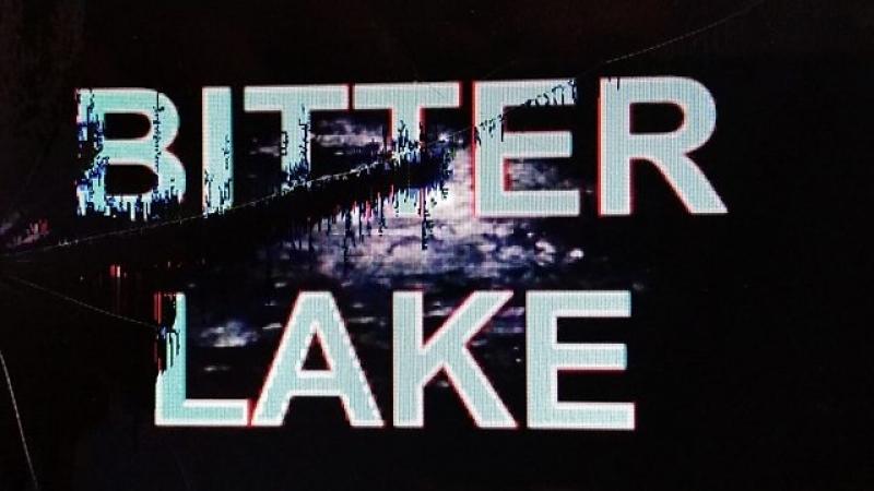 Bitter Lake - Adam Curtis (2015).