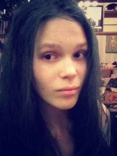 Маша Игнашина, 7 декабря , Москва, id118208274