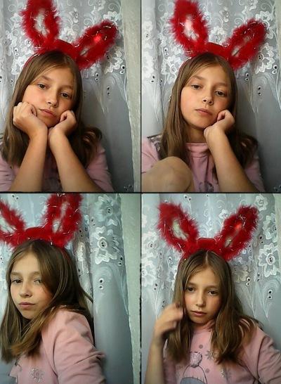Ксения Докукина, 18 сентября , Минск, id200358897