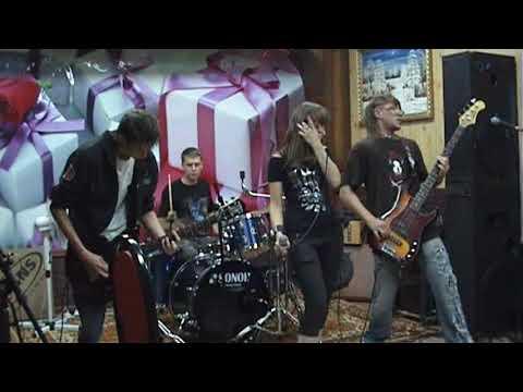 Рок-концерт Летний вечеРОК. Нижнедевицк. 14.08.11