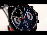 TAG Heuer Grand Carrera Calibre 17 RS2 - Onchrono - Test