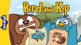 Bird and Kip Sing-alongs Little Fox Animated Songs for Kids