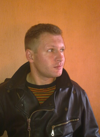 Максим Кирилов, 17 марта , Киев, id9405624