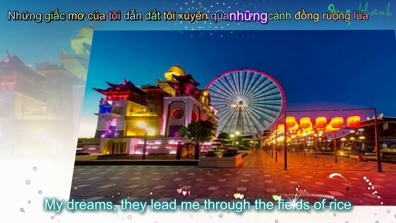 Hello Viet Nam lyricsvietsub (duy khanh)