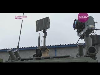 Сделано в Казахстане #3¦Завод по производству радиолокационных станций РЛС GM400(НУР)