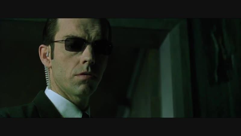 Matrix Volta (Ending) - Cassandra Gemini II
