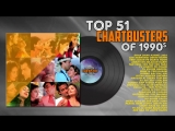 90s Superhit 51 Songs _ Bollywood Most Popular Hindi Songs _ Top 51