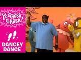 Mini Spinney - Sean Kingston - Yo Gabba Gabba!