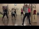 Танц-класс, румба
