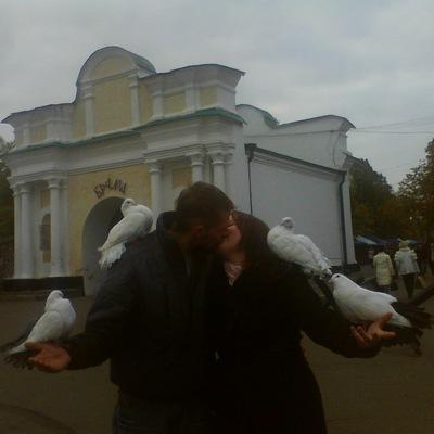 Елена Бондаренко, 9 февраля , Гомель, id179963449
