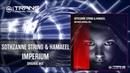 Sothzanne String Hamaeel - Imperium (Original Mix)