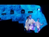 VK180710 MONSTA X fancam - Jealousy @ The 2nd World Tour The Connect in Hongkong