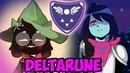 Deltarune animation meme Compilation