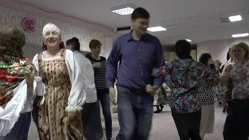 Хороводно- игровая вечёрка Ставрополь