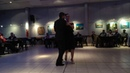 Fernanda Grosso y Alejandro Ferreira, Tango SiTango, San Isidro 10 10 2018