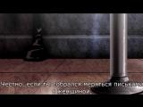 Hellsing Ultimate Abridged Episode 3 (РУССКИЕ СУБТИТРЫ)