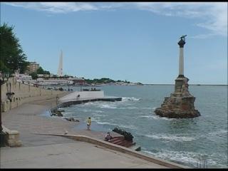 Севастополь стал побратимом Новосибирска