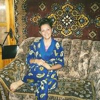 Ольга Марченко, 29 июня 1996, Мозырь, id210290362