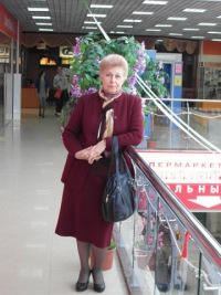 Наталья Ролдугина, 1 сентября , Орел, id183362016