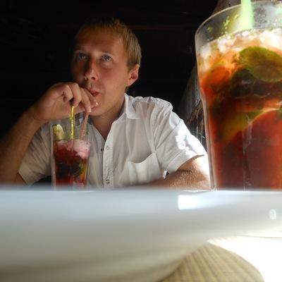 Sergey Samoylenko, 20 сентября 1988, Мурманск, id22593263