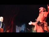 Cyrano de Bergerac - Extrait - La tirade du nez - Podalyd