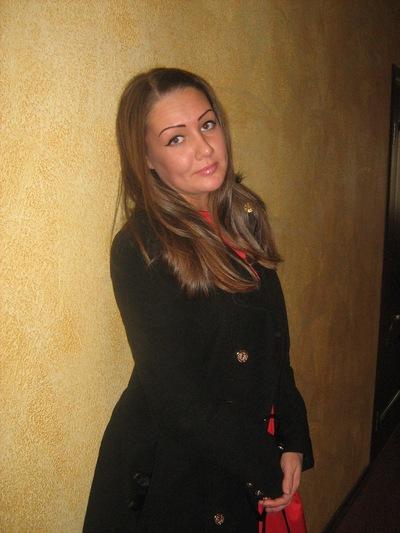 Екатерина Егорова, 26 ноября 1989, Самара, id184379301