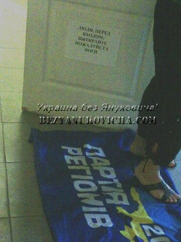 Закон о референдуме - это «Янукович навсегда», - Геращенко - Цензор.НЕТ 4305