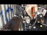 Ремонт двигателя Hyundai Accent и Getz