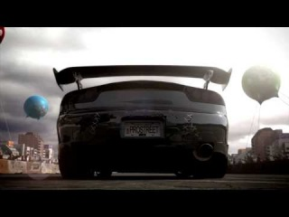 Need for Speed Pro Street - ������� �������