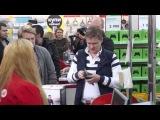 Первый покупатель Xbox One в России