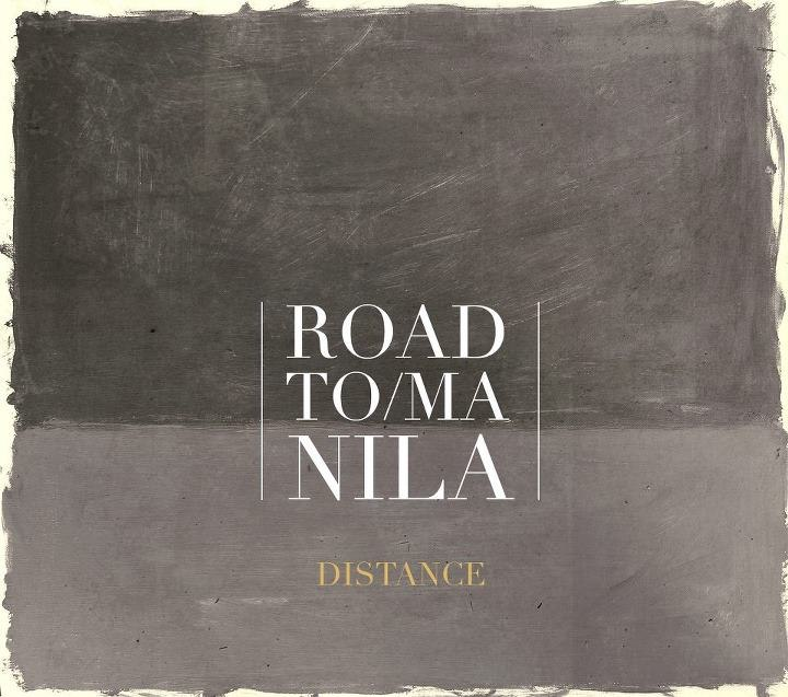 Road To Manila - Distance [EP] (2012)