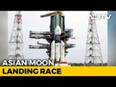 Chandrayaan 2 Delayed, Israel Could Beat India In Race To Moon's Surface