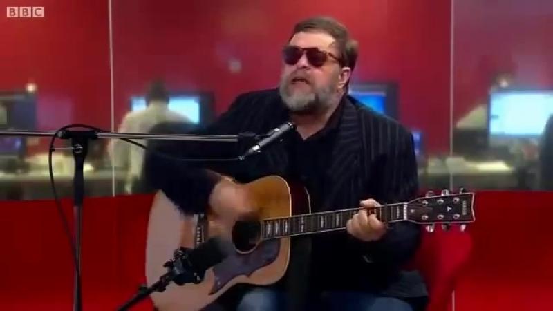 БГ - Праздник Урожая во Дворце Труда (live, 2014)