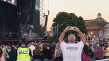 TRNSMT 2018 - QUEEN + ADAM LAMBERT - Under Pressure