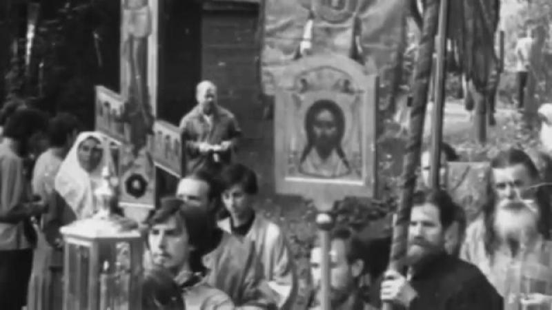 Памяти митрополита Алимпия и протоиерея Леонида Гусевых