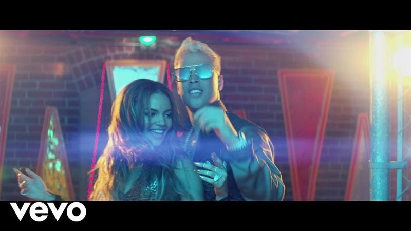 Leslie Grace Noriel Duro y Suave Official Video