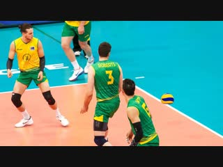 The Most Precise Serves in Volleyball History (HD)